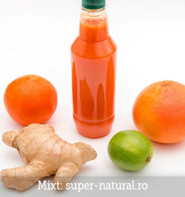 Suc natural Mixt SuperNatural Brasov