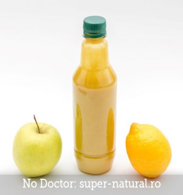 Suc natural No Doctor SuperNatural Brasov