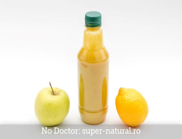 Suc natural No Doctor SuperNatural Brasov