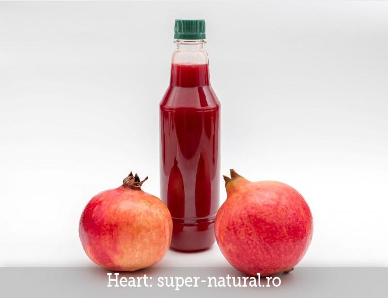 Suc natural Heart SuperNatural Brasov