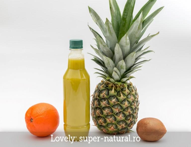 Suc natural Lovely SuperNatural Brasov
